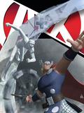 A+X 7 Cover: Thor  Iceman
