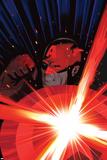 Avengers No25 Cover: Captain America