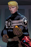 Avengers No12: Steve Rogers