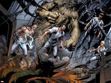 Ultimate Spider-Man No156: Electro  Kraven the Hunter  Sandman  Vulture  and Doctor Octopus