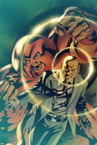 X-Men: Legacy No219 Cover: Xavier  Charles and Juggernaut