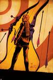 Hawkeye 12 Cover: Hawkeye