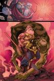 Thor No618: Odin