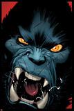 Amazing X-Men 3 Cover: Beast