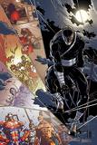 Origins of Marvel Comics: X-Men No1: Colossus Walking