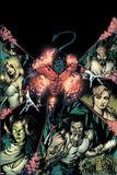 Nightcrawler No12 Cover: Nightcrawler and Wolverine