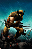 Wolverine No20 Cover: Wolverine