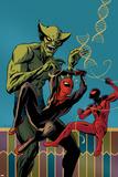 Superior Spider-Man Team-Up 2 Cover: Spider-Man  Scarlet Spider  Jackal