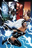 Origins of Marvel Comics: X-Men No1: Storm Flying