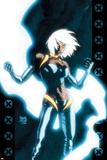 Ultimate X-Men No89 Cover: Storm