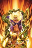 X-Men Forever No13 Cover: Magik