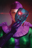 Ultimate Comics Ultimate 30 Cover: Kang