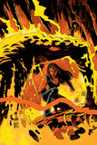 Red She-Hulk 64 Cover: Red She-Hulk