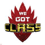 Guardians of the Galaxy - We Got Class