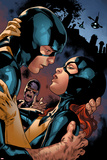 All-New X-Men 15 Cover: Cyclops  Beast  Grey  Jean