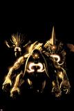 Avengers 20 Cover: Ex Nihili
