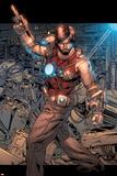 Iron Man Legacy No7: Tony Stark Standing