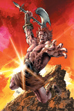Avengers Arena 15 Cover: Anachronism