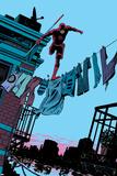 Daredevil 26 Cover: Daredevil