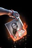 X-Factor 261 Cover: St Croix  Monet