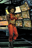Villains For Hire No1: Misty Knight