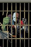 Avenging Spider-Man 20 Cover: Chameleon