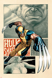 Savage Wolverine 5 Cover: Wolverine