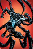 Superior Spider-Man 25 Cover: Venom