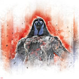 Guardians of the Galaxy - Ronan the Accuser