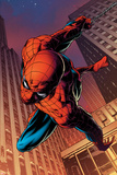 Amazing Spider-Man No641: Spider-Man Swinging