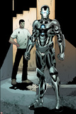 Iron Man 20 No3: War Machine
