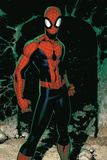 X-Men No7: Spider-Man
