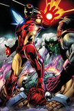 Iron Man/Thor No2: Iron Man Standing