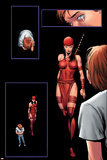 Shadowland No5: Elektra Walking