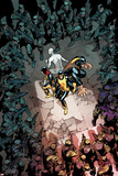 All-New X-Men 13 Cover: Cyclops  Grey  Jean  Iceman  Beast