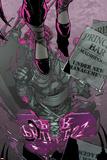 Daken: Dark Wolverine No5 Cover: Daken Looking at his Reflection