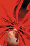 Uncanny X-Men 10 Cover: Cyclops