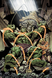 Incredible Hulks No624: Miek has Trapped Hulk and Kazar
