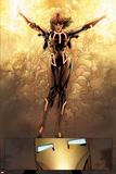 Invincible Iron Man No516: Firebrand
