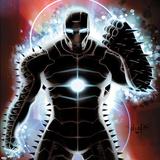 Invincible Iron Man No509 Cover