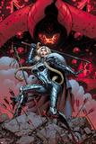 Fear Itself: The Fearless No12 Cover: Valkyrie