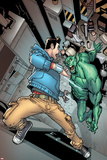 The Amazing Spider-Man No668: Peter Parker Fighting the Jackal