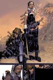 X-Men: Curse of The Mutants - Storm & Gambit No1: Storm and Gambit