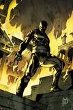 Daken: Dark Wolverine No1 Cover: Daken Standing
