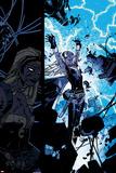 X-Men: Curse of The Mutants - Storm & Gambit No1: Storm Flying