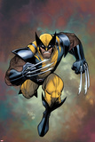 Wolverine No302 Cover
