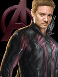 The Avengers: Age of Ultron - Hawkeye