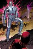 Avengers No5: Ultron Standing