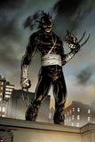 Daken: Dark Wolverine No1: Daken Standing