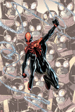 Superior Spider-Man 14 Cover: Spider-Man